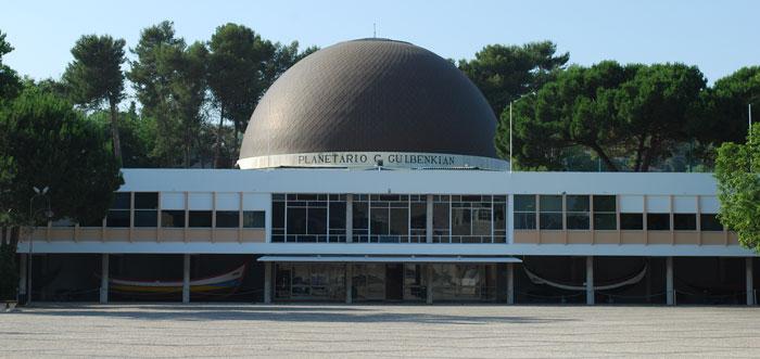 Calouste Gulbenkian kunstmuseum