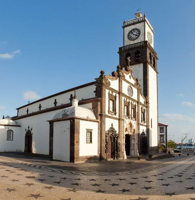 Sankt Sebastians Kirke