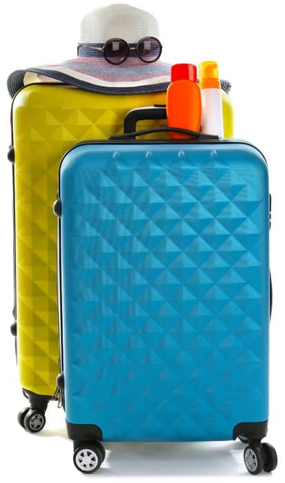 På flyrejser har du som regel dine ting i en kuffert. Men har du store ting eller ting der skal beskyttes, så har du behov for en løsning til specialbagage.