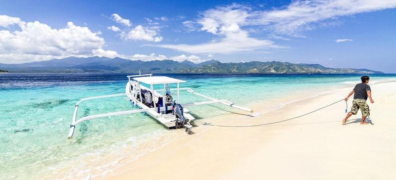 Øhop i Indonesien: 5 Gili-øer du skal kende