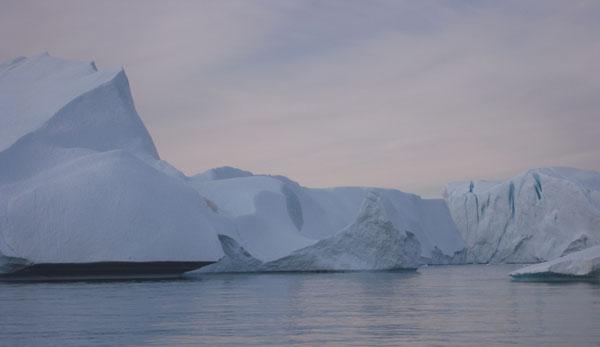 Den største ø i verden er Grønland